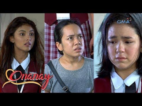 Onanay: Pagkampi ni Onay kay Natalie | Episode 31