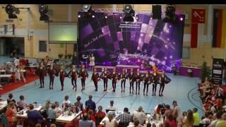 2Female4U - Großer Preis von Deutschland 2017