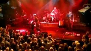 Broken Hallelujah (Live) | The Afters