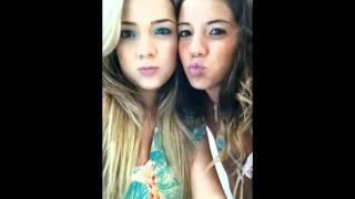 Homenagem para  Carolina Nogueira Dantas