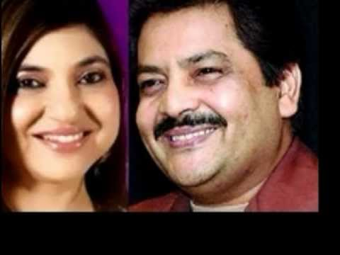 Best Of Udit Narayan And Alka Yagnik |Jukebox| - Part 1/4 (HQ)