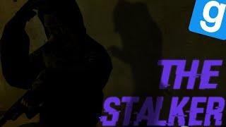 Gmod The Stalker - ABSOLUTE FEAR! - [Garrys Mod The Stalker Gameplay]