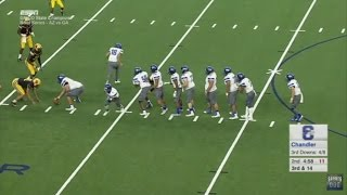 Download Most Outstanding Trick Plays in Football History ᴴᴰ 3Gp Mp4