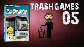 Trashgames #005 - Eins nach dem anderen [deutsch] [FullHD]