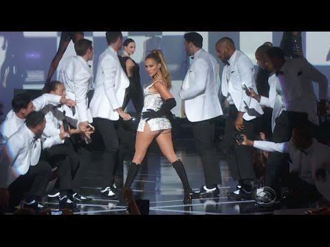 Jennifer Lopez - HD