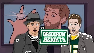 The Ghost of Jordy Nelson Past Teaches Aaron Rodgers a Lesson | Gridiron Heights S3E17
