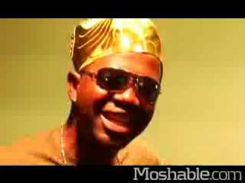 CRANK DAT SOULJA BOY - AFRICAN REMIX!!! - YouTube