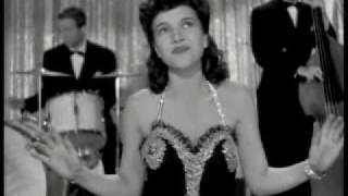 Ella Mae Morse - Cow Cow Boogie