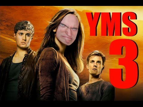 YMS: The Host (Part 3)