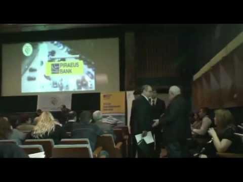 XVII отчетный съезд АСНУ 3 марта 2012 года, г. Киев