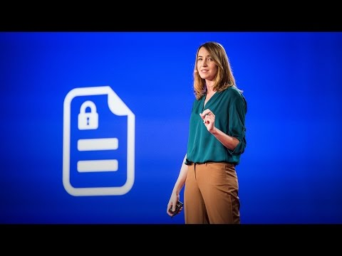 The Reporting System That Sexual Assault Survivors Want | Jessica Ladd