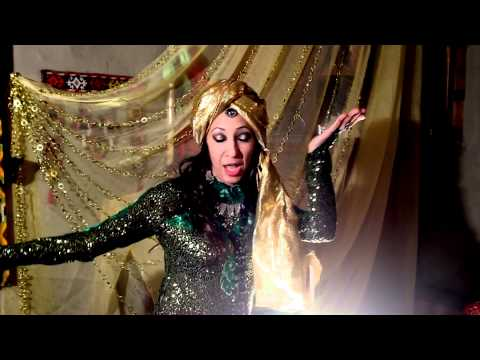 Parvin Yusufy - Bukhara 2013 (Video Clip Official) HD