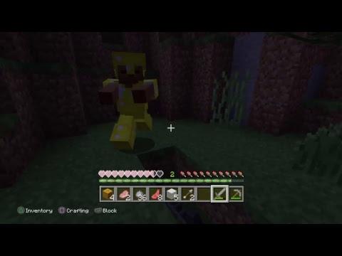 Minecraft episode 1 survival