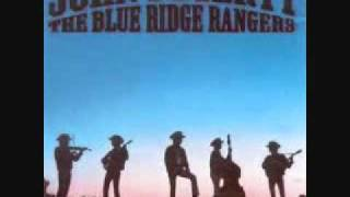Blue Ridge Rangers- John Fogerty- Your the reason