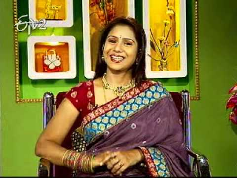 Etv2 Sakhi 6th April 2012_Part 5