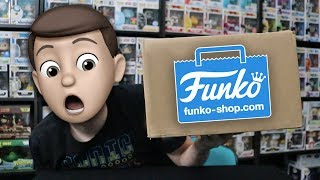 MY Favourite Funko Shop Item In A While!