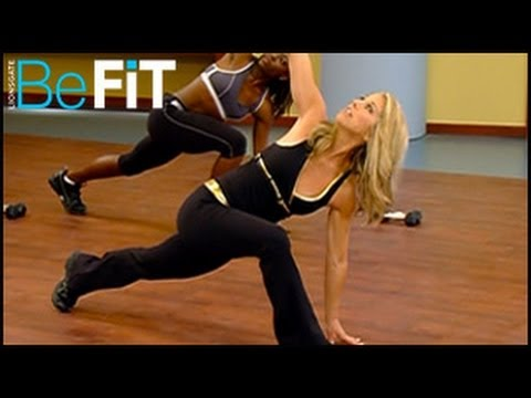 Denise Austin: Sports Bootcamp Cardio Workout