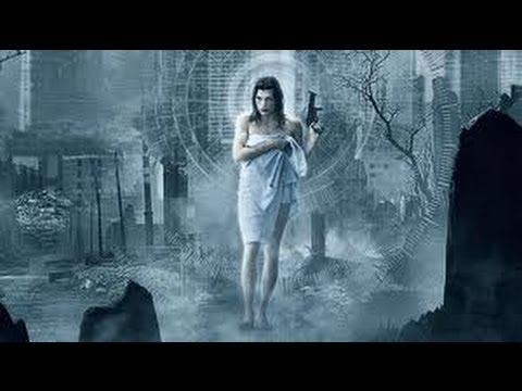Resident Evil: Apocalypse (2004) Movie Review by JWU