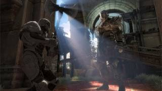 Official Infinity Blade 2 Story Trailer