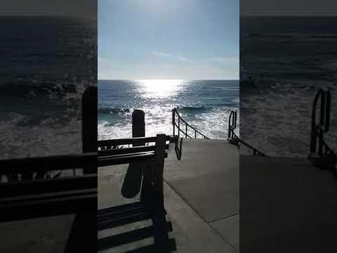 Harley Davidson, Trip to Laguna Beach, California. USA