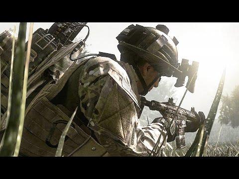 Call of Duty Infinite Warfare Gameplay Demo (E3 2016)