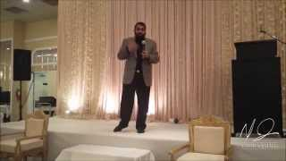 Challenges & Solutions of Muslims living in the West ~ Dr. Yasir Qadhi   21st March 2015