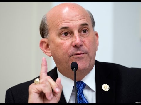 Louie Gohmert Wishes Central American Kids Were More Like North Koreas