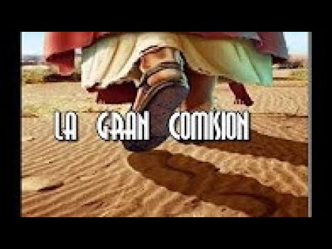 Josue Yrion - La Gran Comision #2