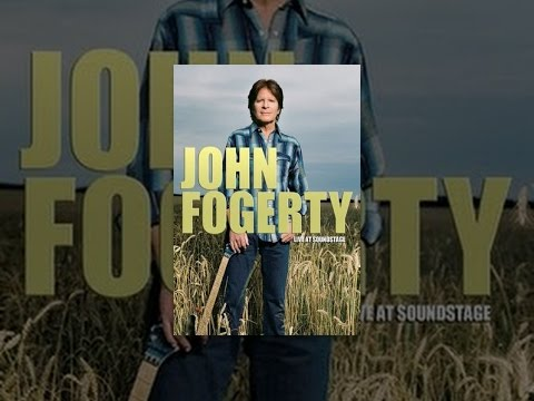 John Fogerty Live at Soundstage Part 1