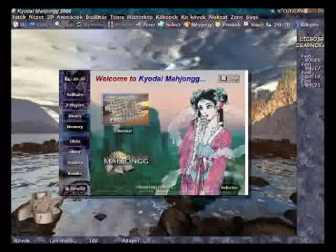 Kyodai Mahjongg- Fairy tale