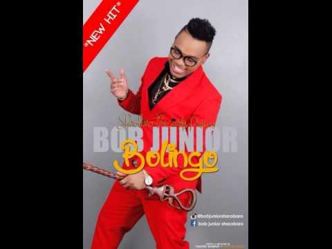 Bob Junior - Bolingo (bydjg-lover) Official Audio video