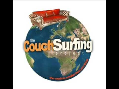 CouchSurfing ABC North QueensLand Local Radio 2009 07 23