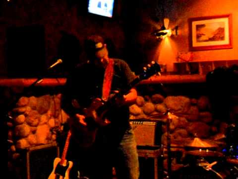 Chris Tofield Band - Old Love.AVI