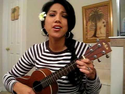 Download Lagu When You Say Nothing At All Ukulele Cover (Alison Krauss) by V MP3 Free