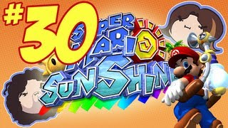 Super Mario Sunshine: Cool Them Off - PART 30 - Game Grumps