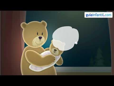 Arrorró mi niño - Canción de cuna para tu bebé con Traposo