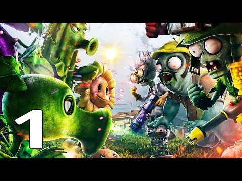 Plants VS Zombies Garden Warfare   Let's Play en Español   Capitulo 1