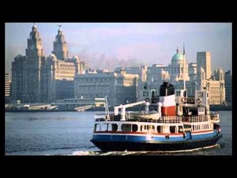 GERRY & THE PACEMAKERS   FERRY 'CROSS THE MERSEY