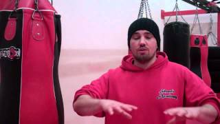 Kickboxing Classes Didsbury (ShantiAcademy.co.uk)