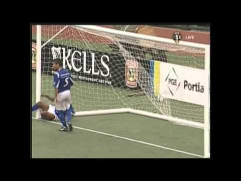 USL: 2010 PDL Final Highlights