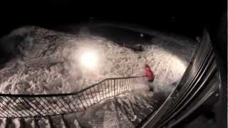 Snowboard Fail Compilation (HD)