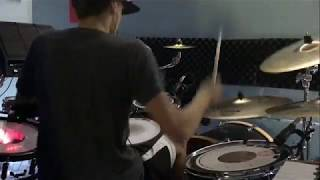 Jonas Brothers - Burnin' Up - Improvisation Practice