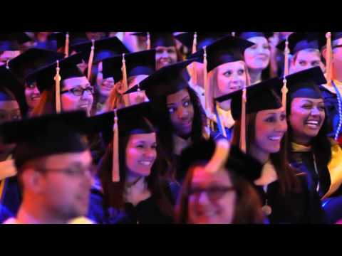 2014 May Commencement
