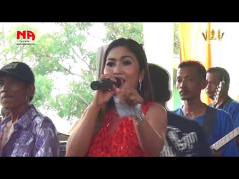 ANTARA DERMAYU PAPUA - Nina Agustin live tegalgirang blok barat