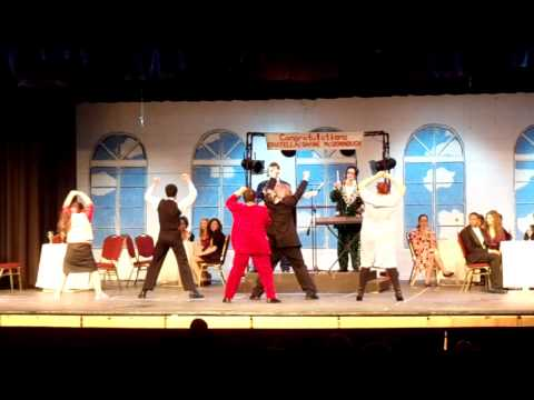Casualty of Love - The Wedding Singer - Matawan Regional High School