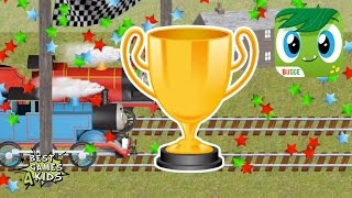 Budge World - Kids Games, Creativity and Learning   THOMAS & FRIENDS By Budge Studios