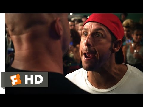 Grown Ups 2 - Please Don't Hit Me! Scene (10/10) | Movieclips
