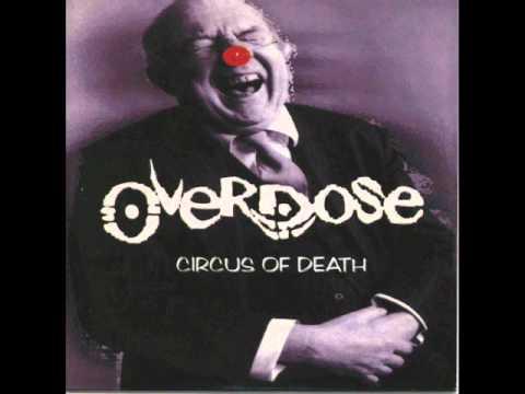 Overdose - Dead clowns #1