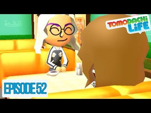 A Tomodachi Life Redux #52: CJ and Love