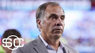 Taylor Twellman skeptical about the USMNT following Bruce Arena's resignation | SportsCenter | ESPN